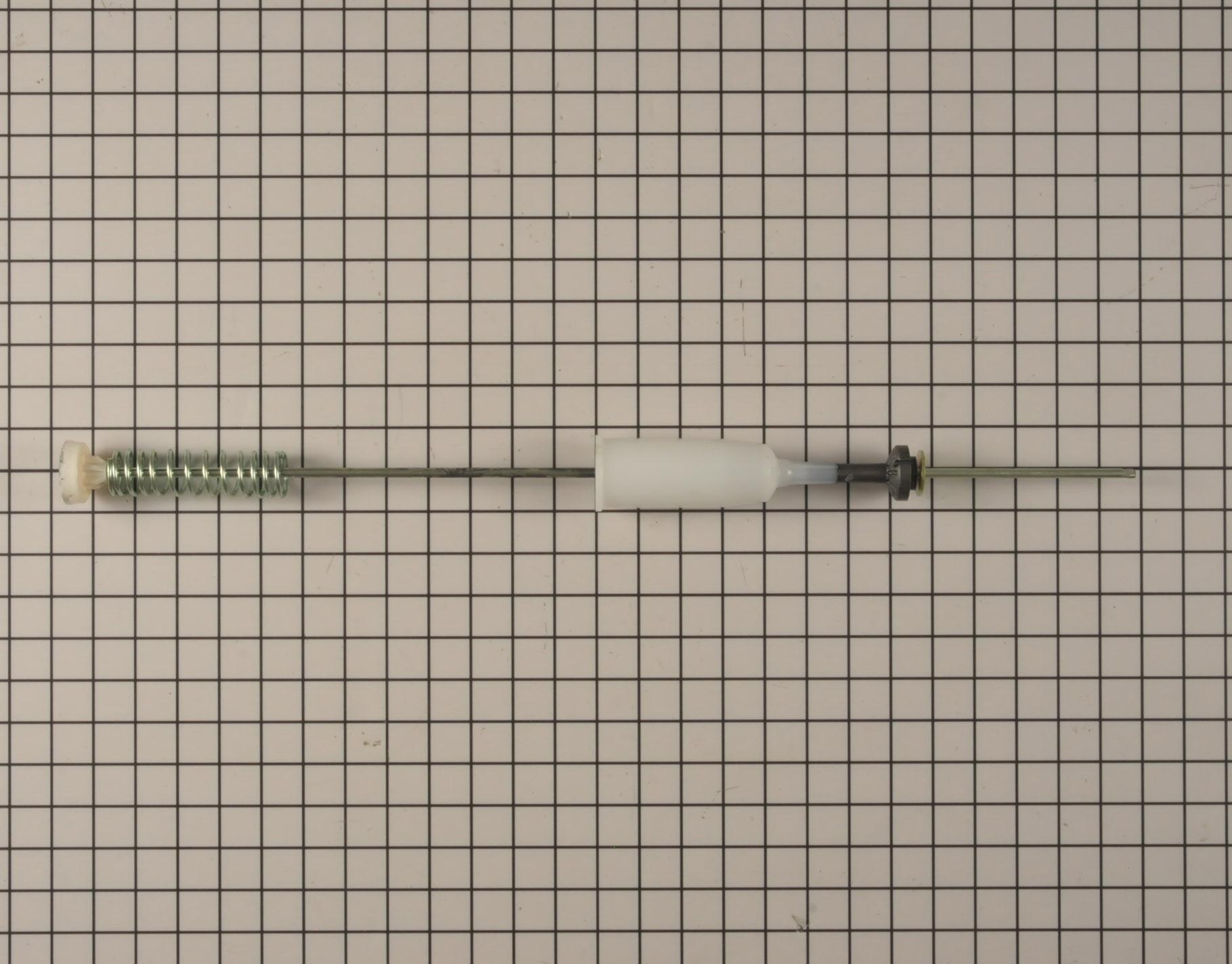 LG Washing Machine Part # 4902FA1665W - Suspension Rod