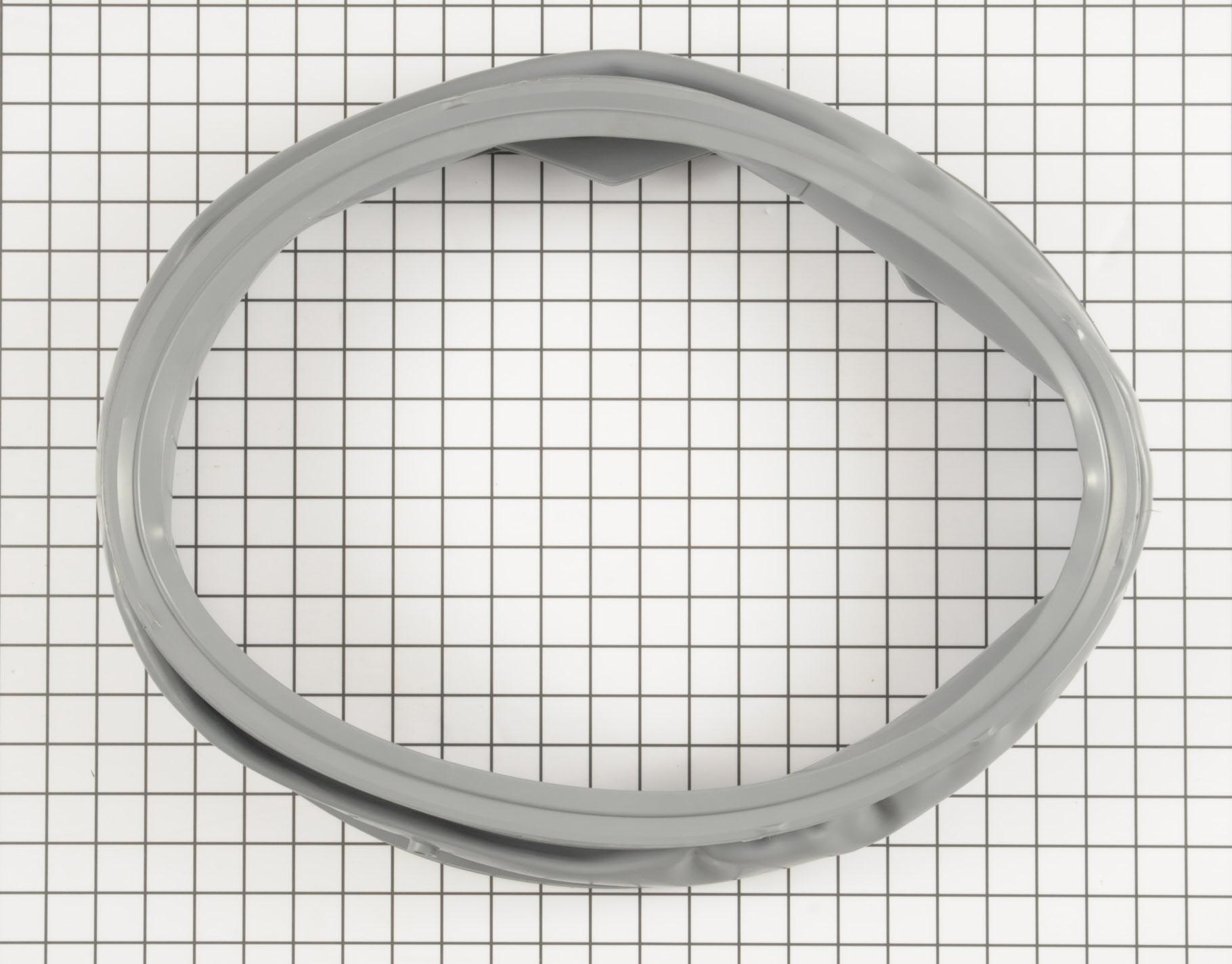 LG Washing Machine Part # MDS33059401 - Door Boot Seal