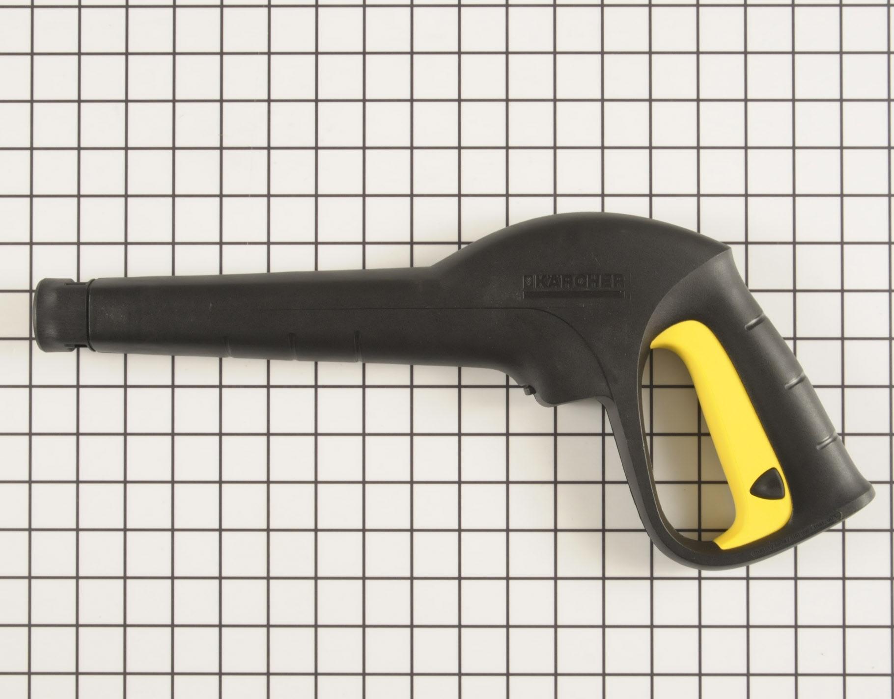Pressure Washer Part #  - Handle Trigger - Karcher 2.641-959.0