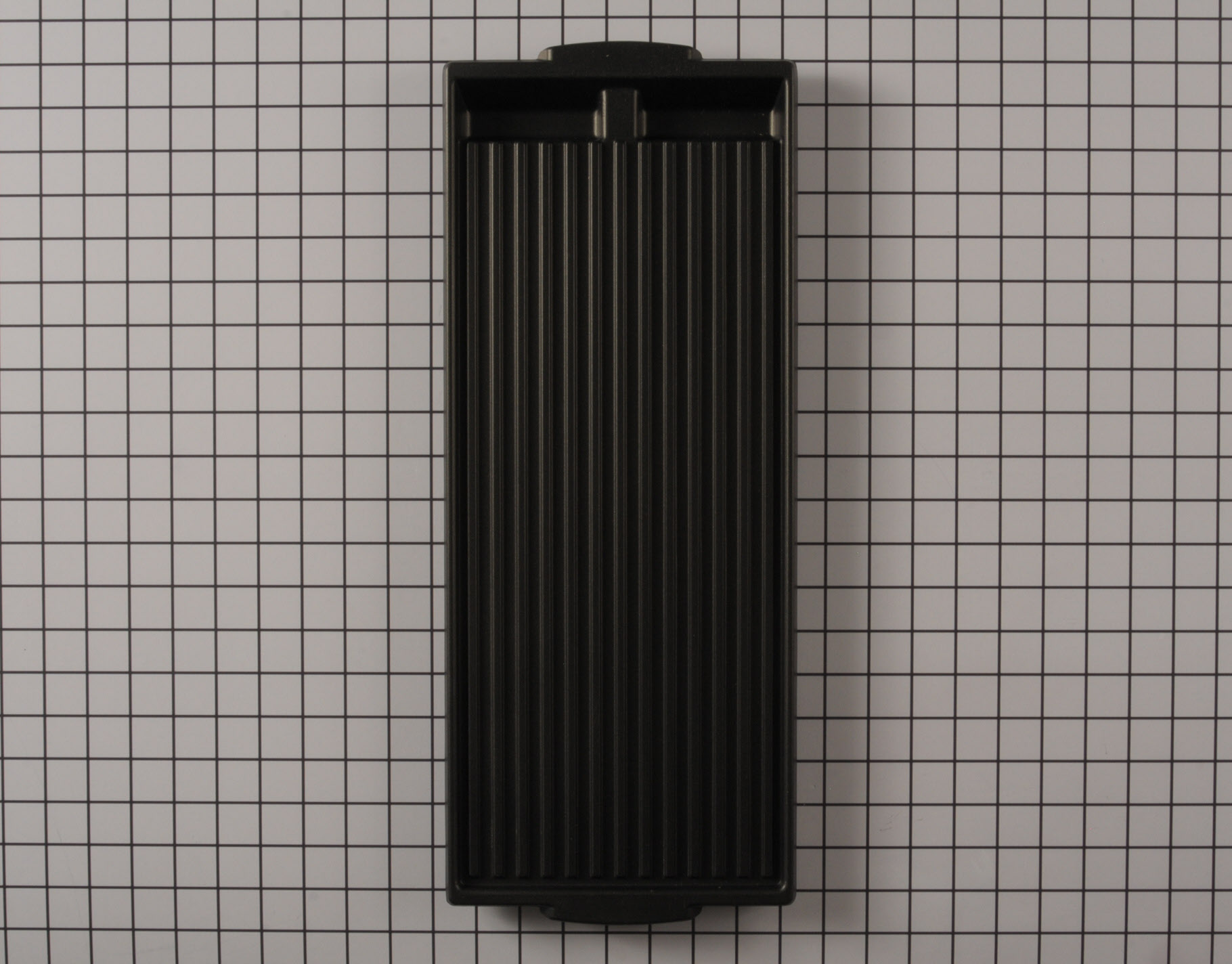 Whirlpool Range/Stove/Oven Part # W10432545 - Grill Grate