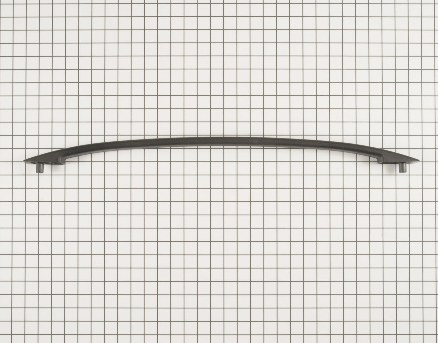 Roper Range/Stove/Oven Part # WPW10202217 - Door Handle