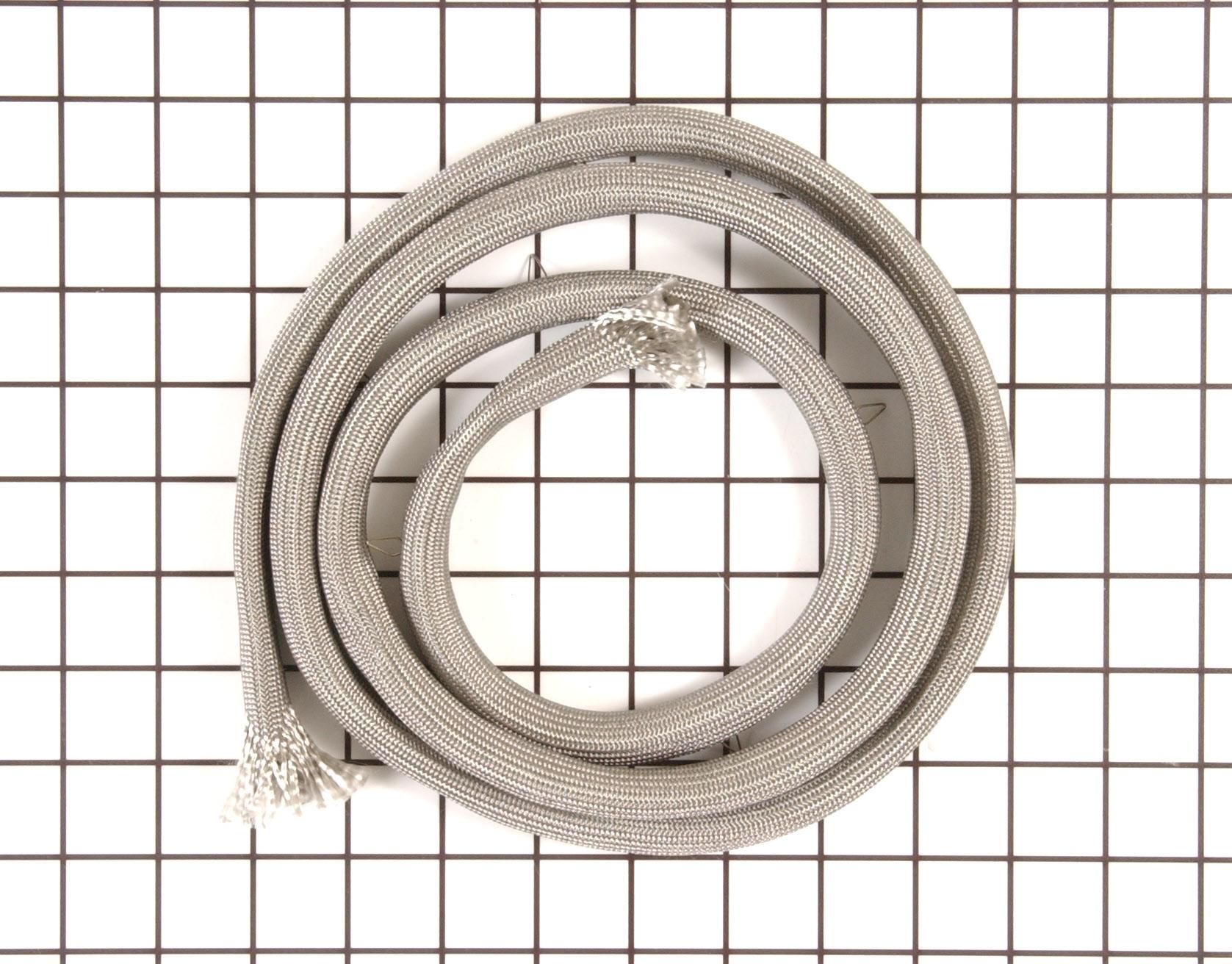 Whirlpool Range/Stove/Oven Part # WPW10658354 - Door Gasket