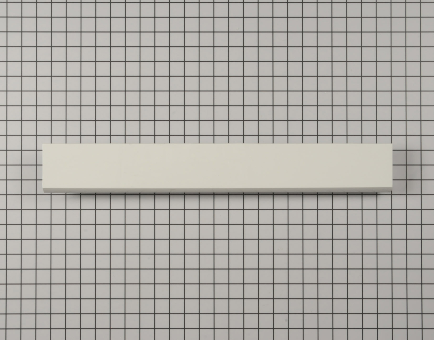 GE Microwave Part # WB36X10170 - Air Grille