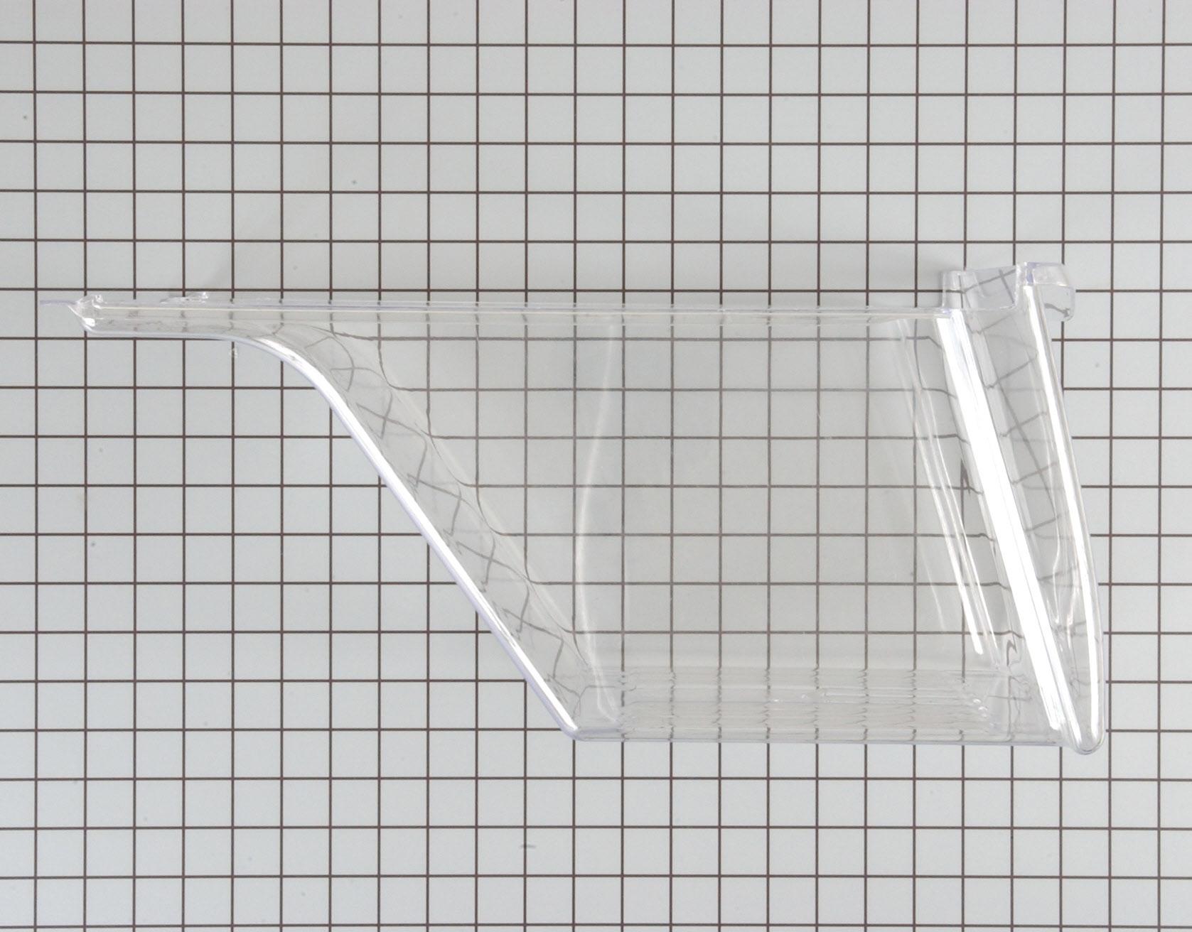 Kenmore Refrigerator Part # 240337103 - Crisper Drawer