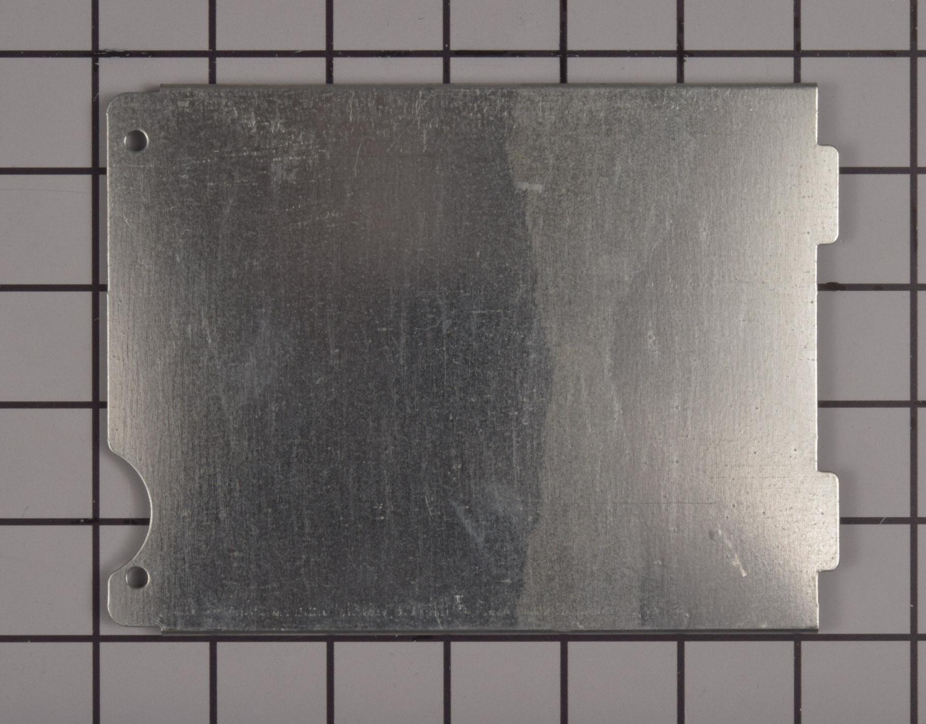 KitchenAid Range/Stove/Oven Part # 9757405 - Cover