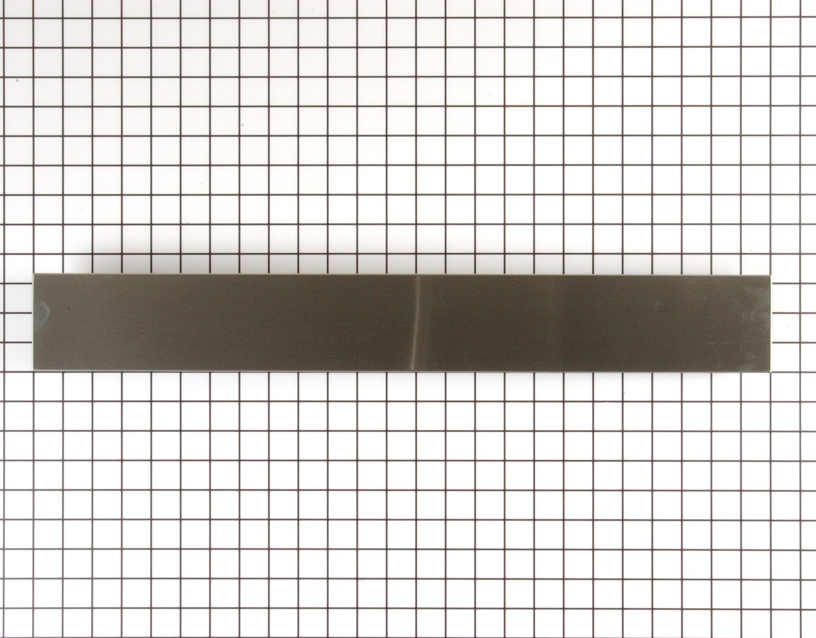 GE Microwave Part # WB36X10189 - Air Grille
