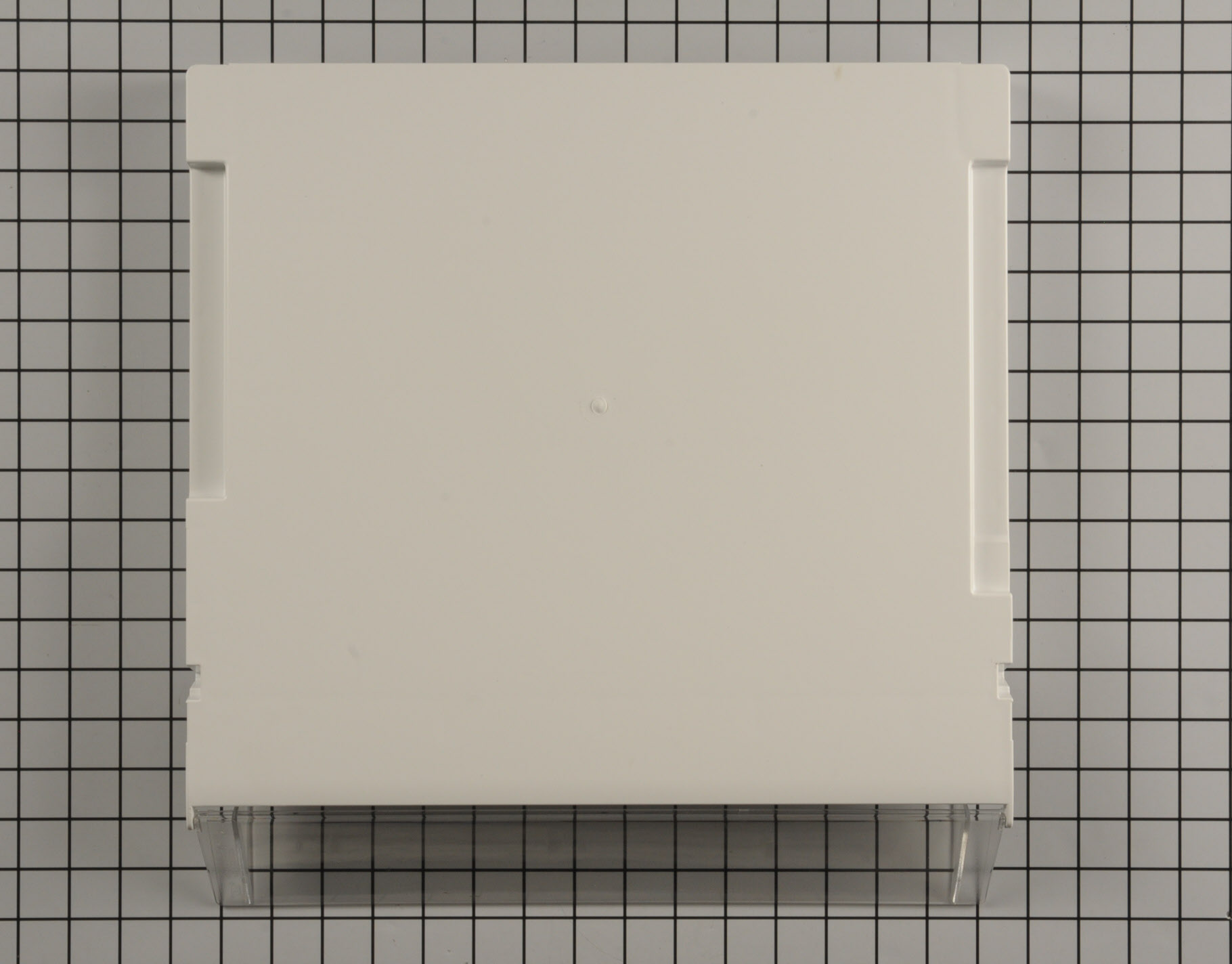 Ikea Refrigerator Part # WPW10270150 - Drawer Cover