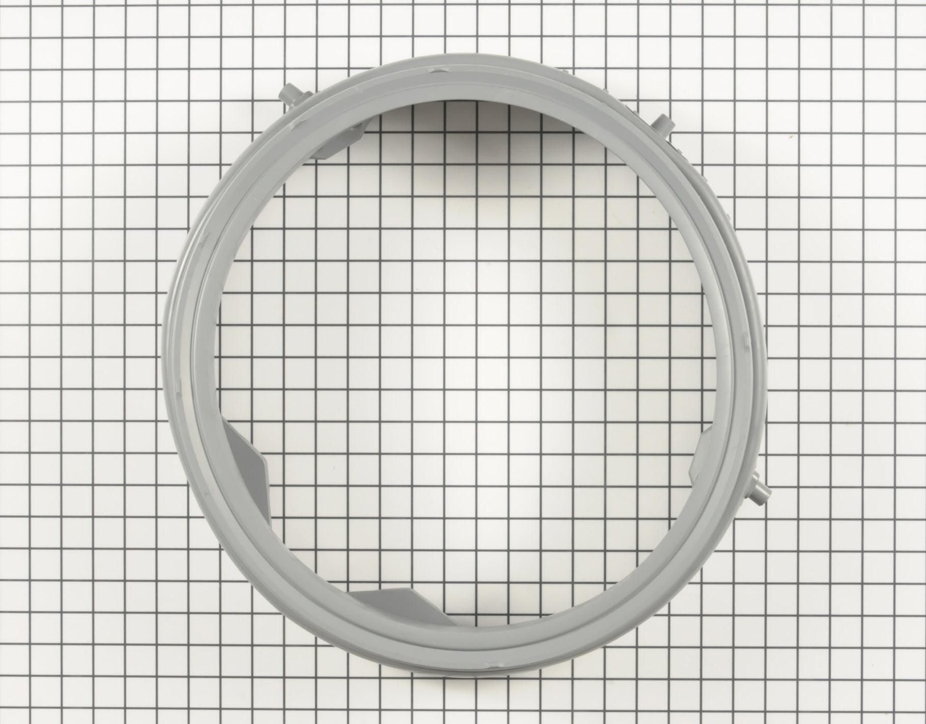 LG Washing Machine Part # 4986ER0004L - Door Boot Seal