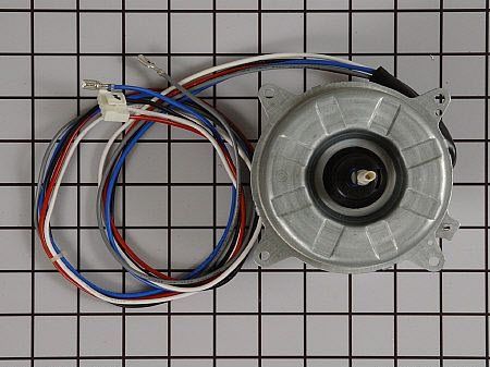 GE Air Conditioner Part # WP94X10097 - Fan Motor