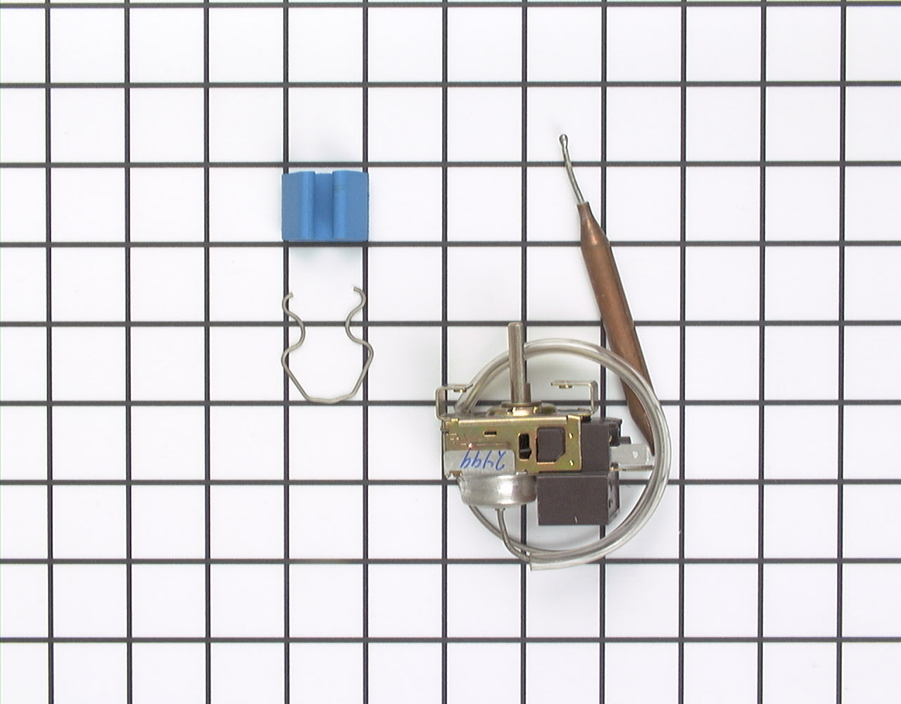 Kenmore Air Conditioner Part # WP1160325 - Temperature Control Thermostat