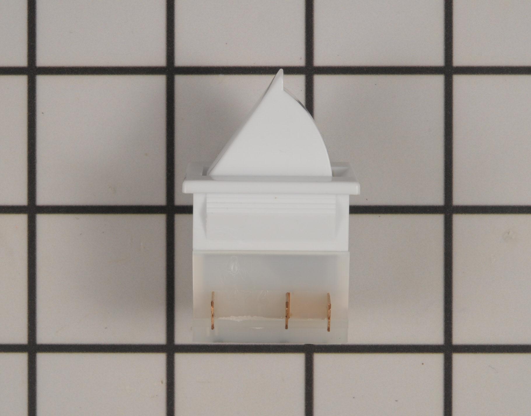 Maytag Refrigerator Part # WP4387911 - Door Switch