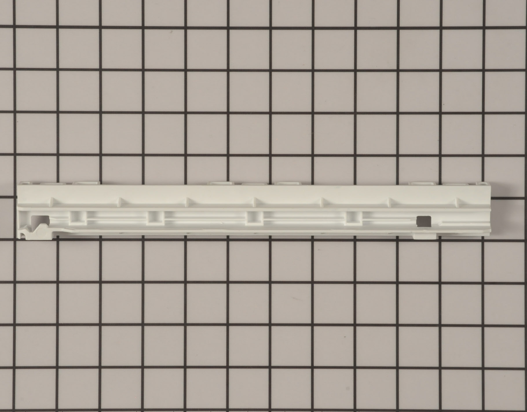 Whirlpool Refrigerator Part # WPW10468555 - Drawer Track