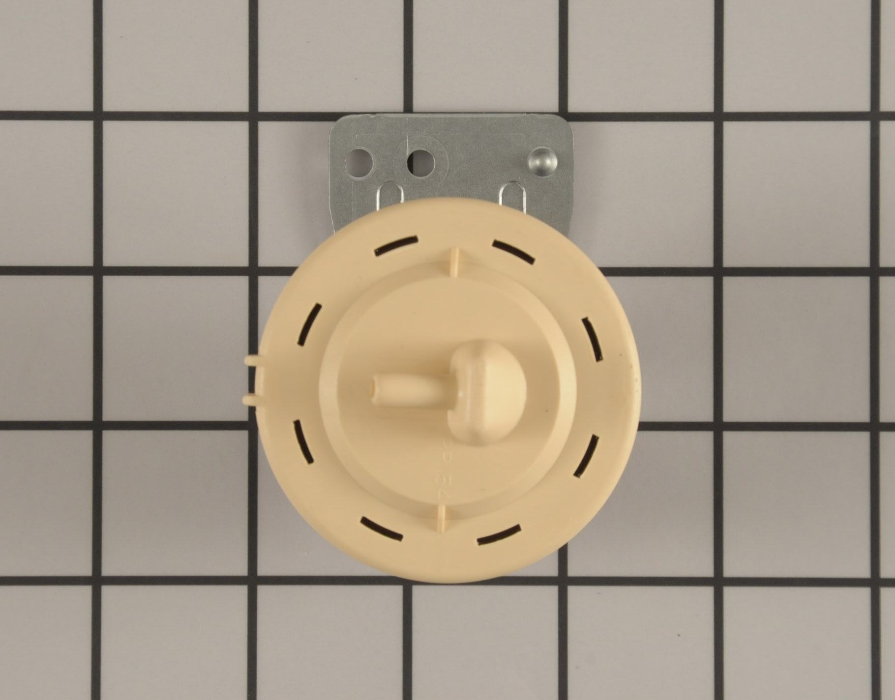LG Washing Machine Part # 6600FA1704X - Pressure Switch