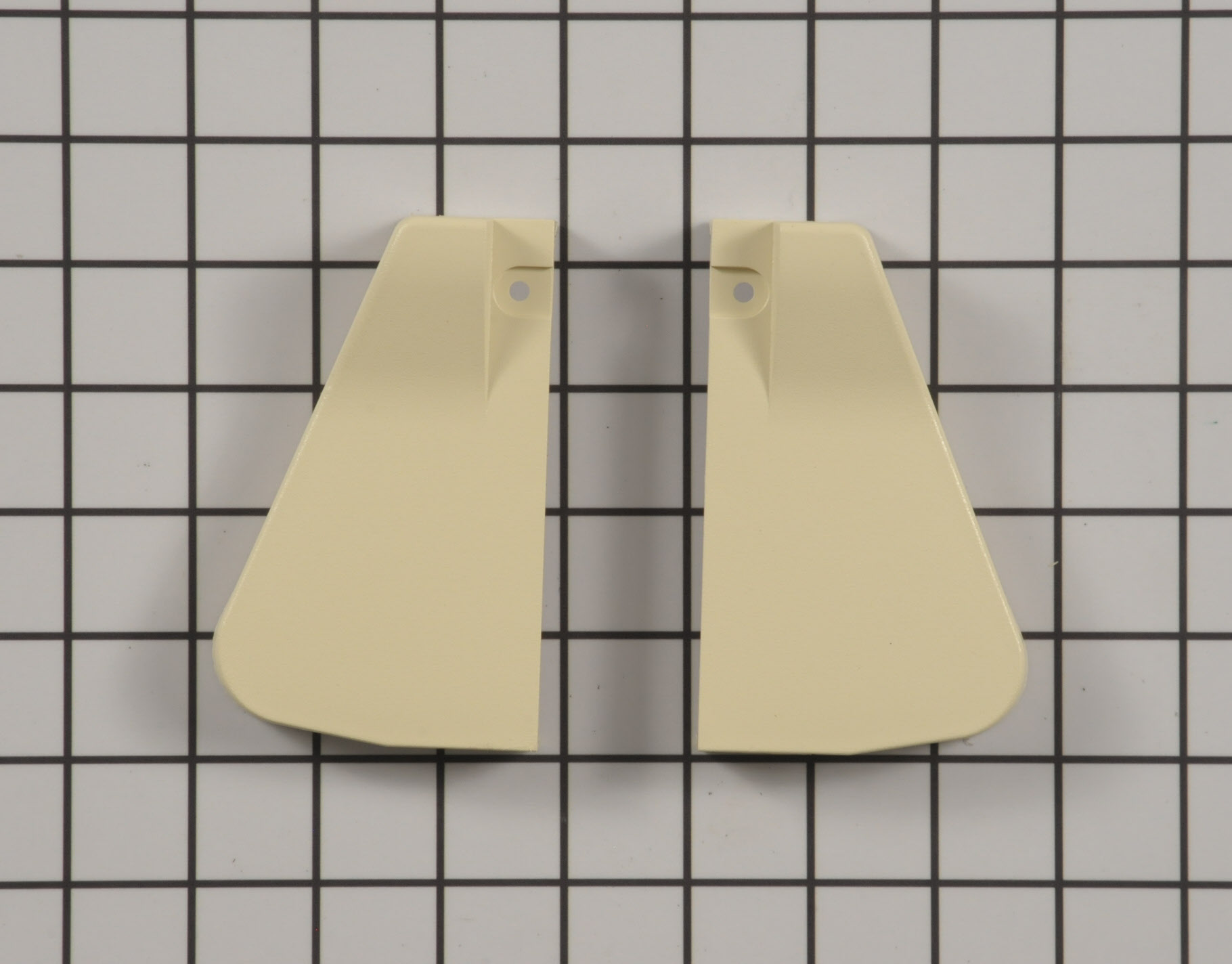 Maytag Range/Stove/Oven Part # 12001680 - End Cap