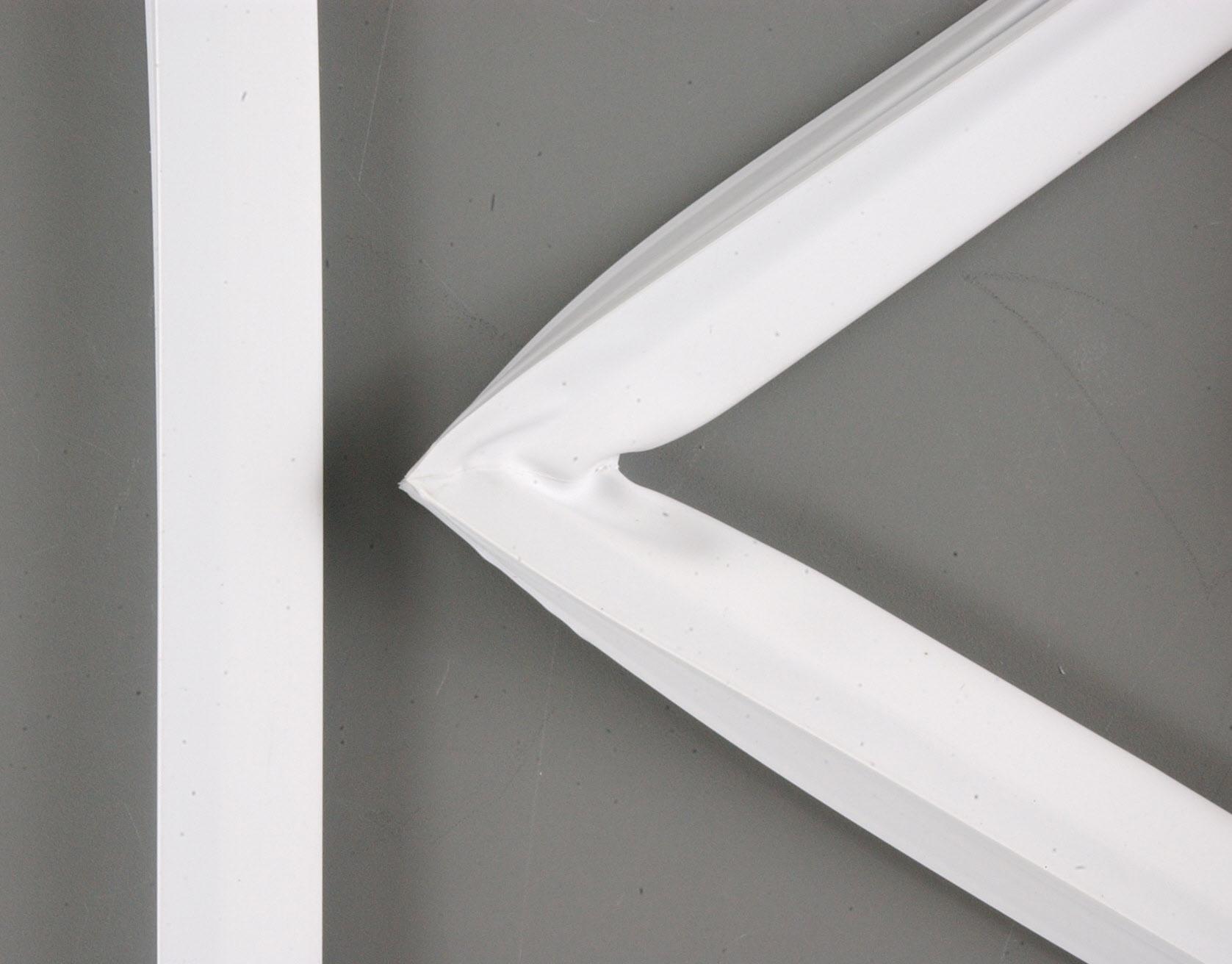Kenmore Freezer Part # 5304507199 - Door Gasket
