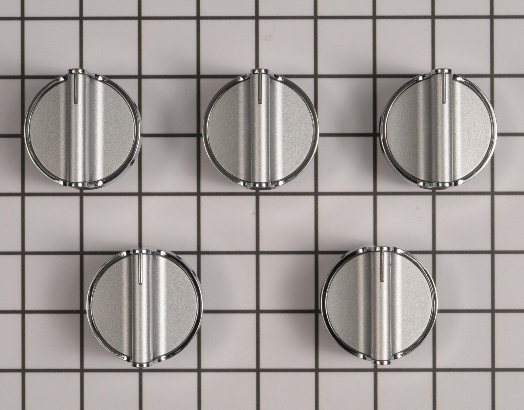 Whirlpool Range/Stove/Oven Part # W10698166 - Control Knob