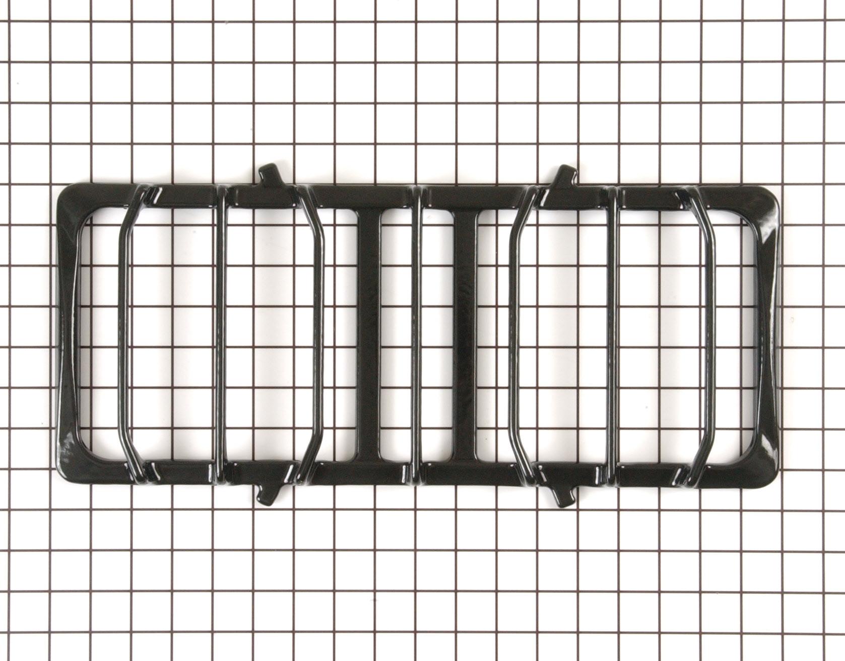 Maytag Range/Stove/Oven Part # WP8522846 - Burner Grate