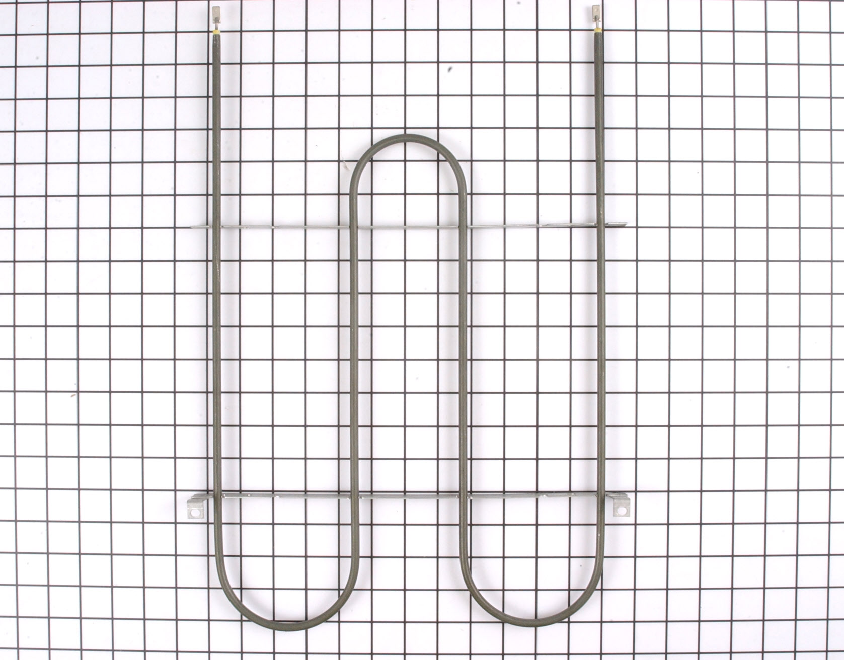 Kenmore Range/Stove/Oven Part # WP660579 - Broil Element