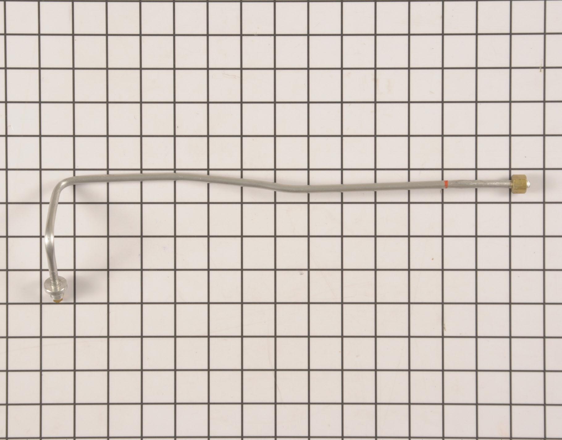 Whirlpool Range/Stove/Oven Part # WP98017359 - Surface Burner Orifice Holder