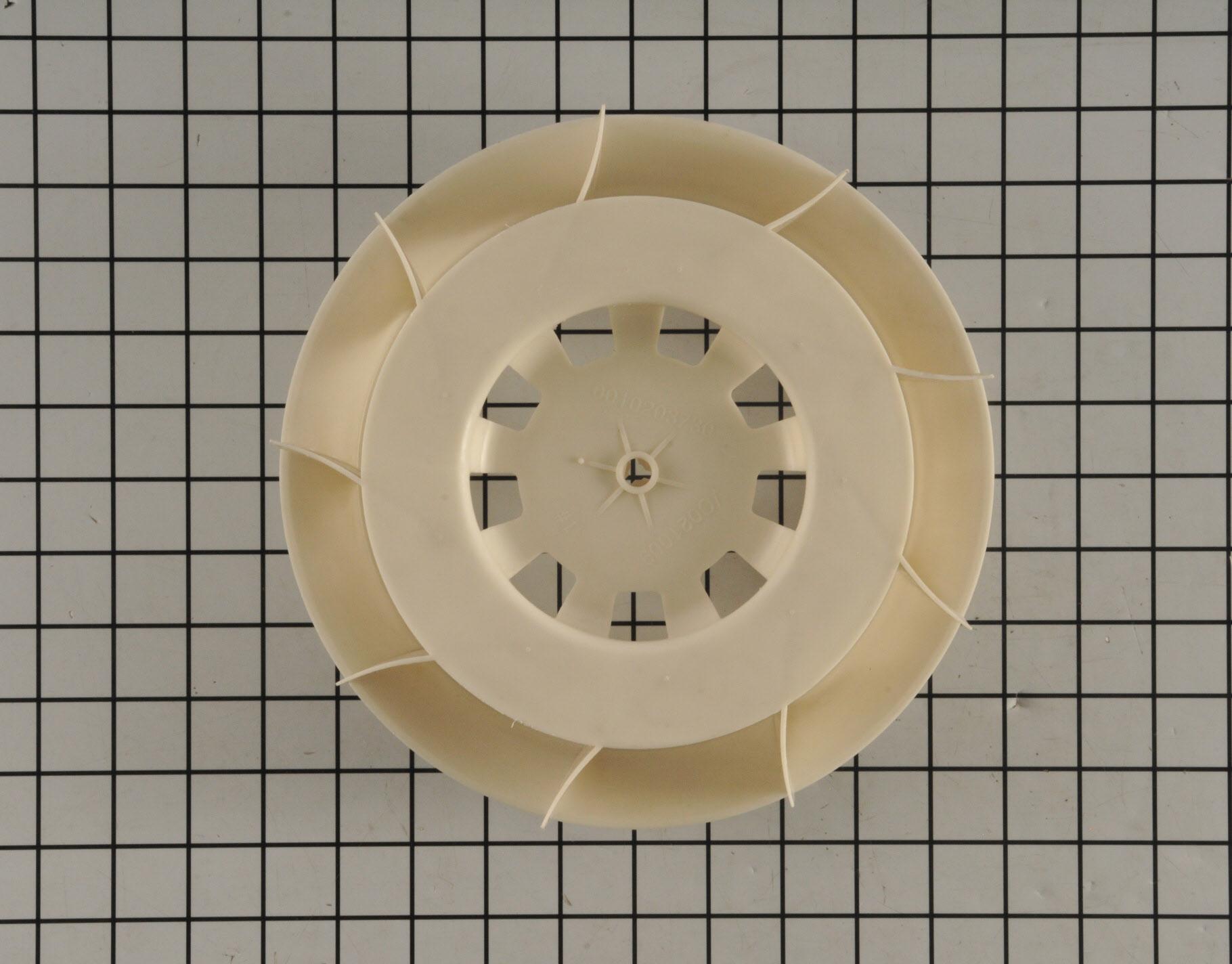 Fan Haier AC-0600-11 Blower