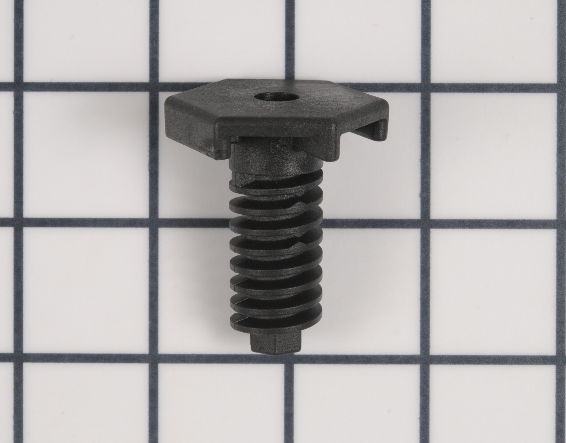 Whirlpool Freezer Part # WP3-82710-001 - Leveling Leg