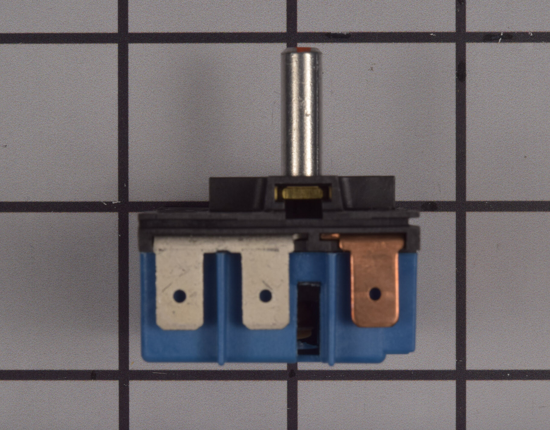 KitchenAid Range/Stove/Oven Part # W10917724 - Surface Element Switch