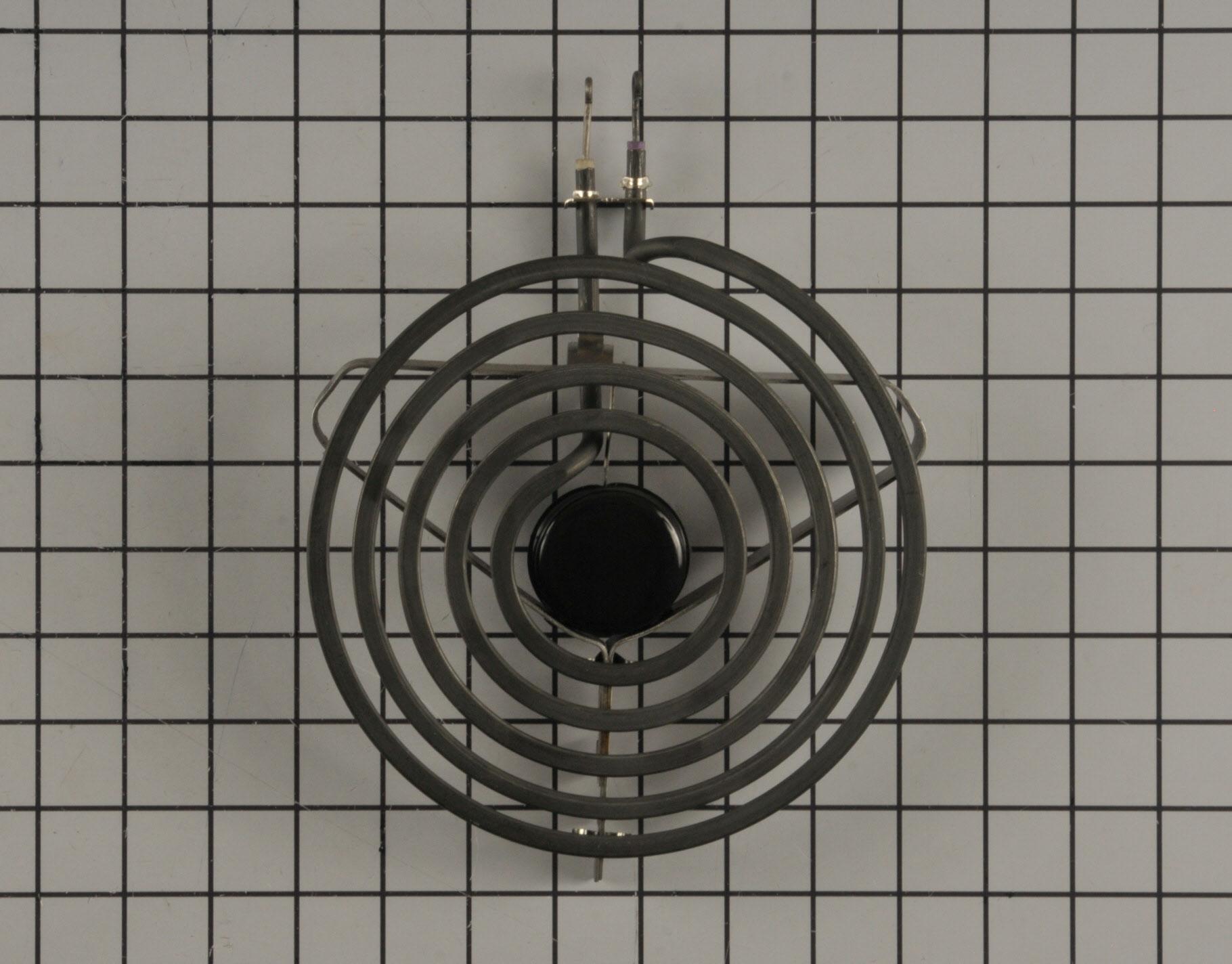 Roper Range/Stove/Oven Part # WP3177565 - Coil Surface Element