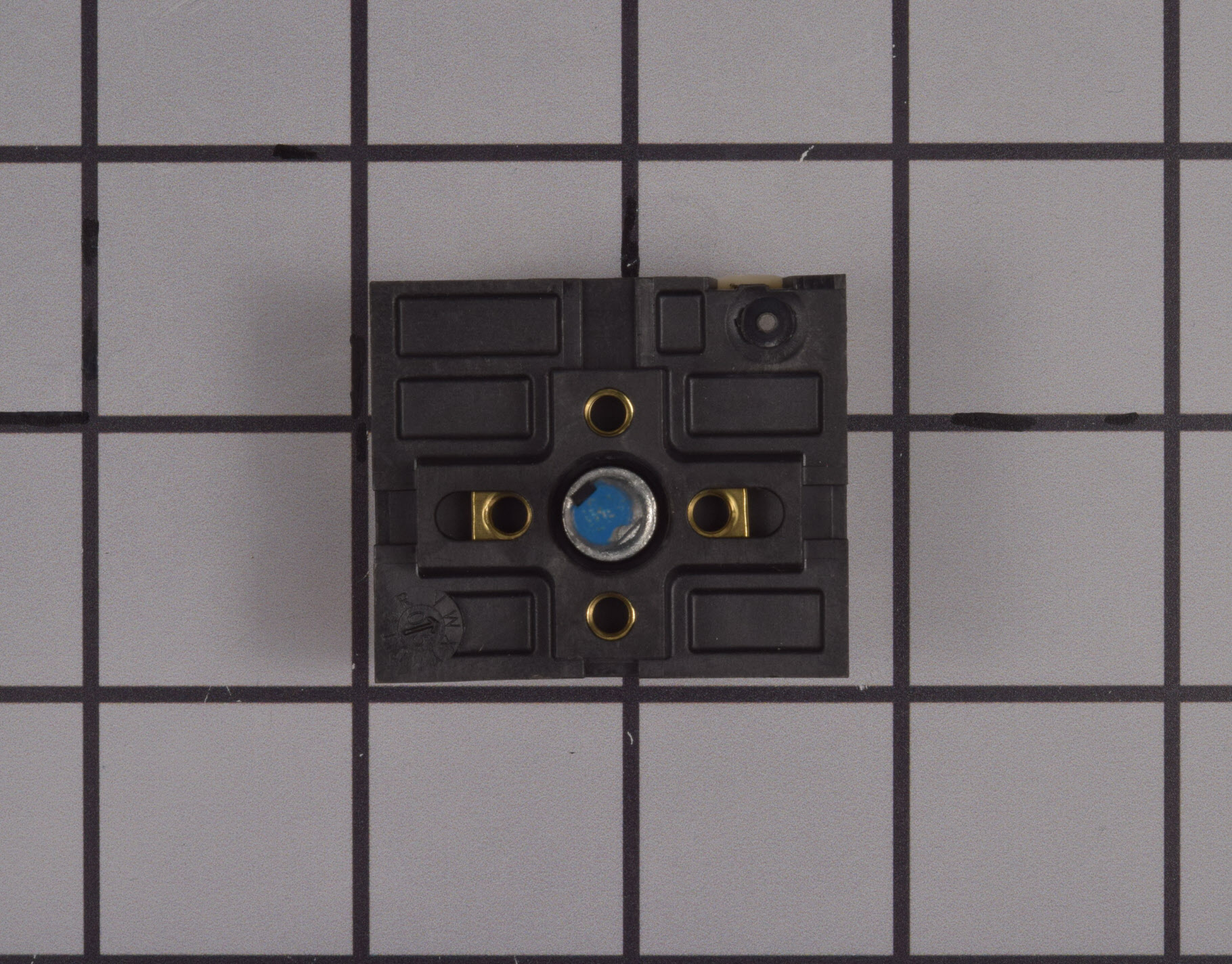 Kenmore Range/Stove/Oven Part # W11120791 - Surface Element Switch