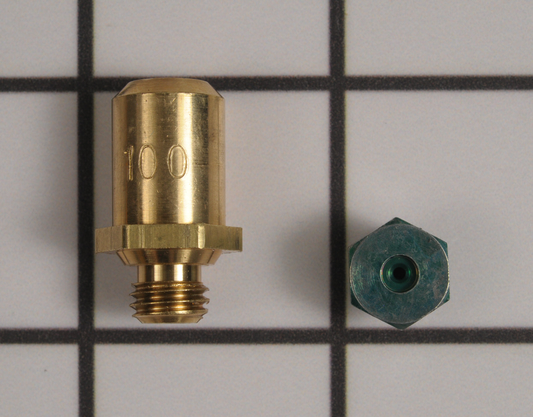Whirlpool Range/Stove/Oven Part # W11087486 - Conversion Kit
