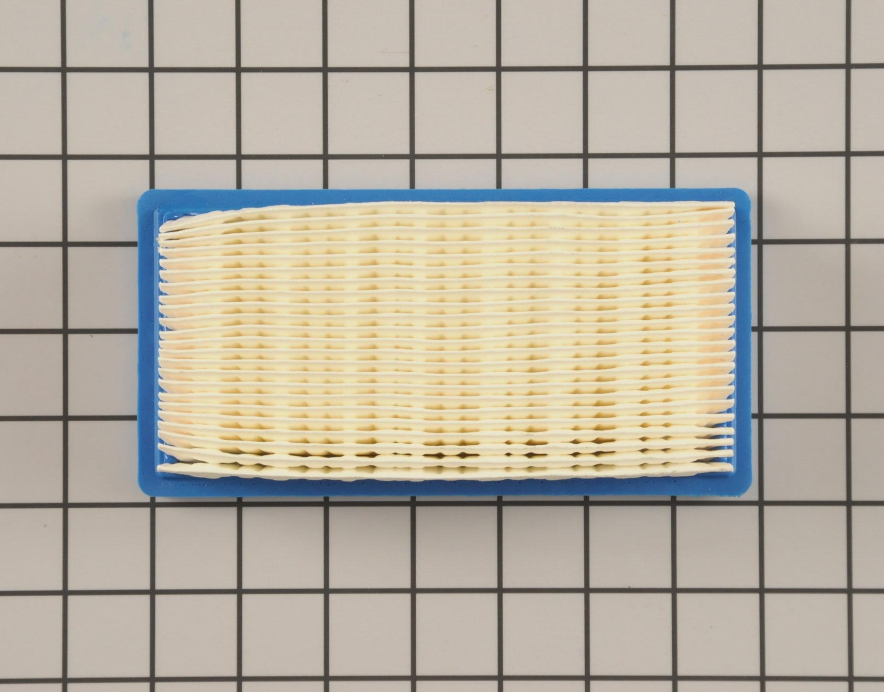 Simplicity Wood Chipper Part # 691643 - Air Filter