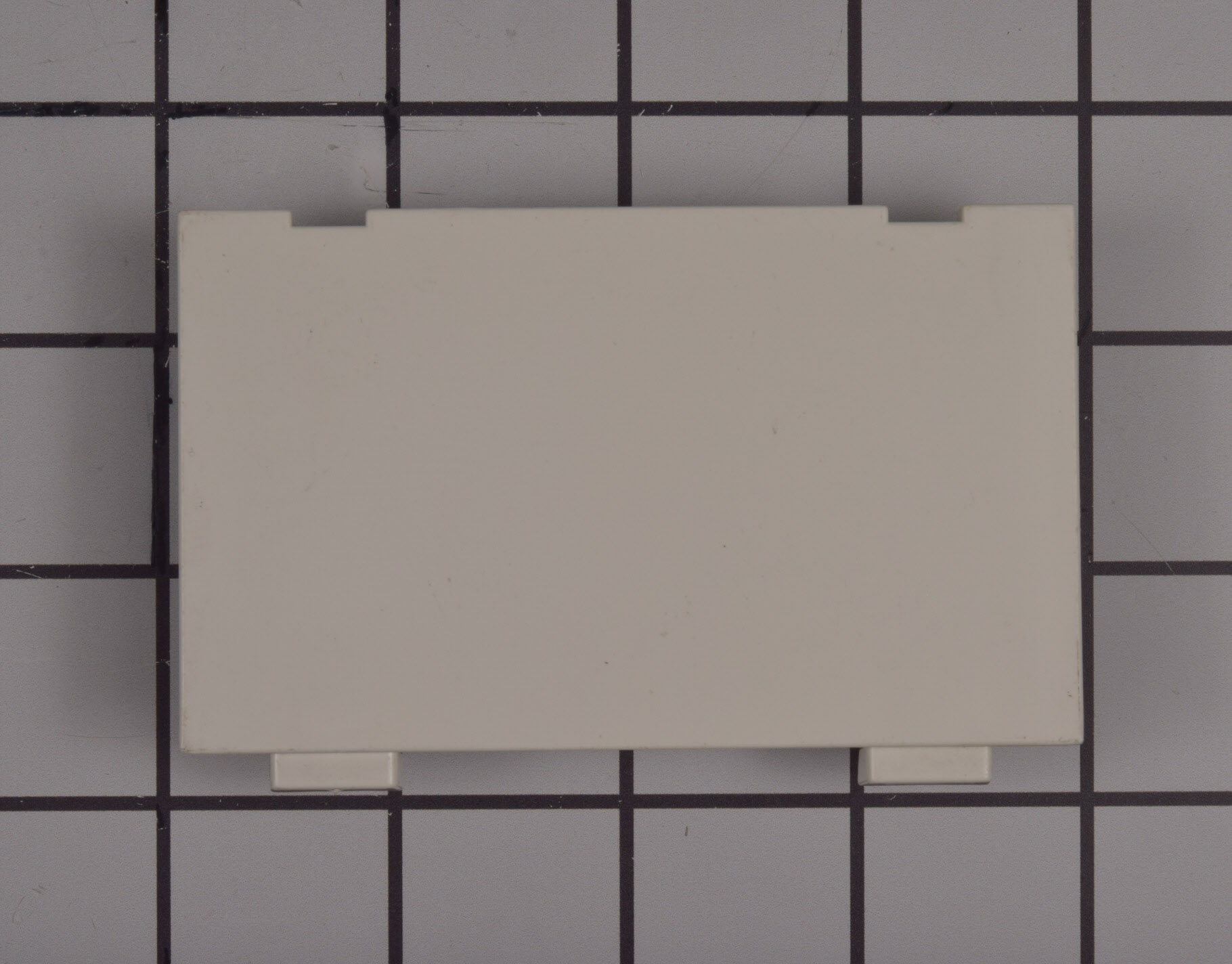 Whirlpool Refrigerator Part # W10518036 - Cover