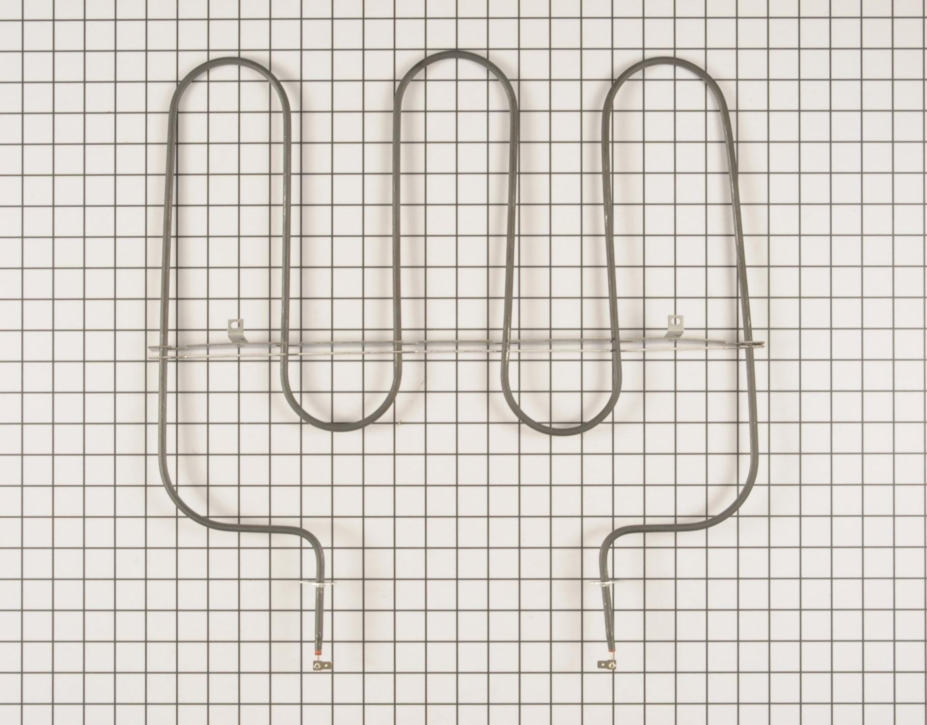 KitchenAid Range/Stove/Oven Part # WP9757341 - Broil Element