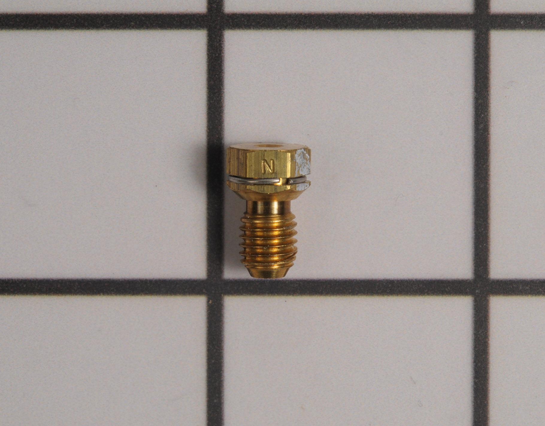 Whirlpool Range/Stove/Oven Part # WPW10347414 - Orifice