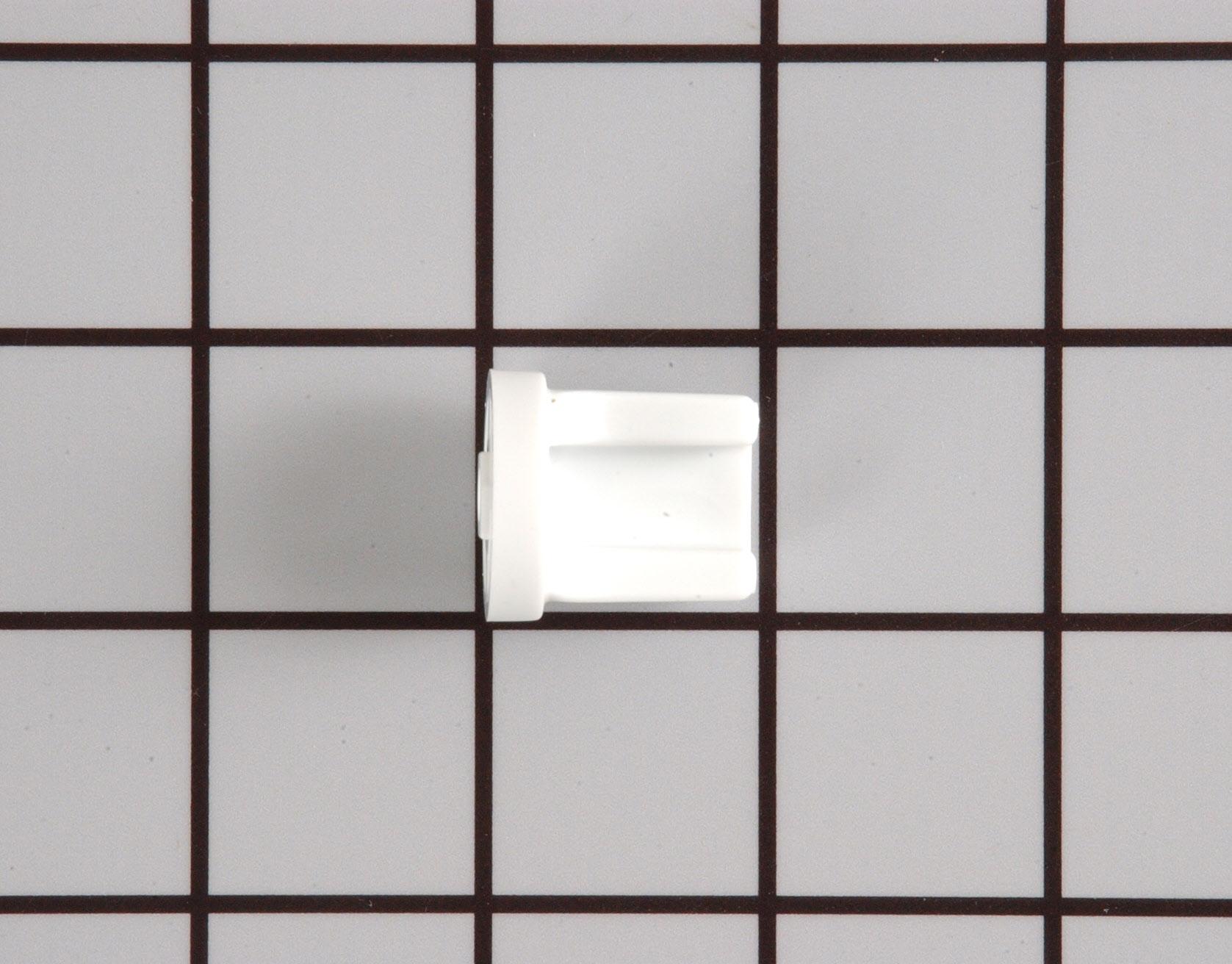 Amana Refrigerator Part # WP2196207 - Shelf Support
