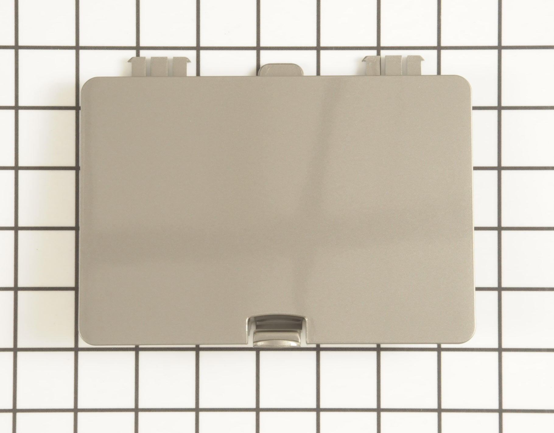 LG Washing Machine Part # 5006ER2006Z - Cover