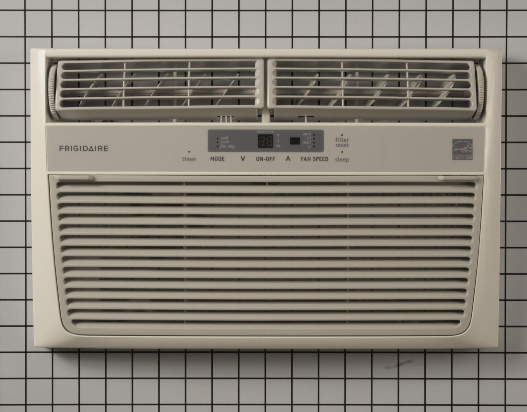 Frigidaire Air Conditioner Part # 5304477069 - Front Panel