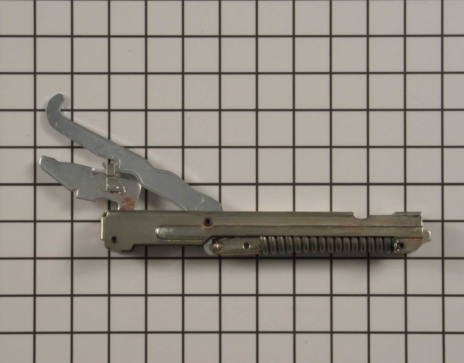 GE Range/Stove/Oven Part # WB10X5226 - Door Hinge