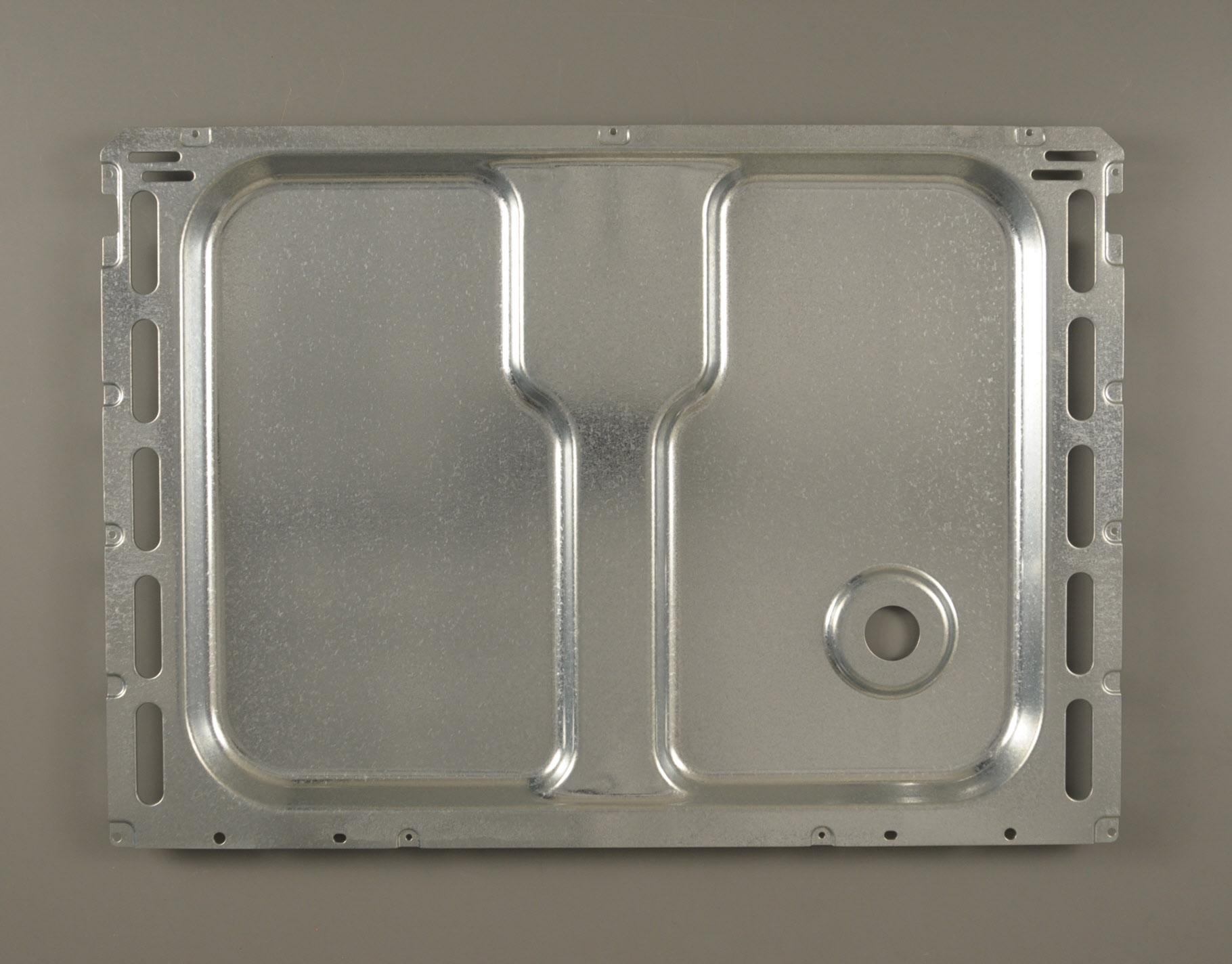 Estate Range/Stove/Oven Part # WPW10209613 - Bottom Panel