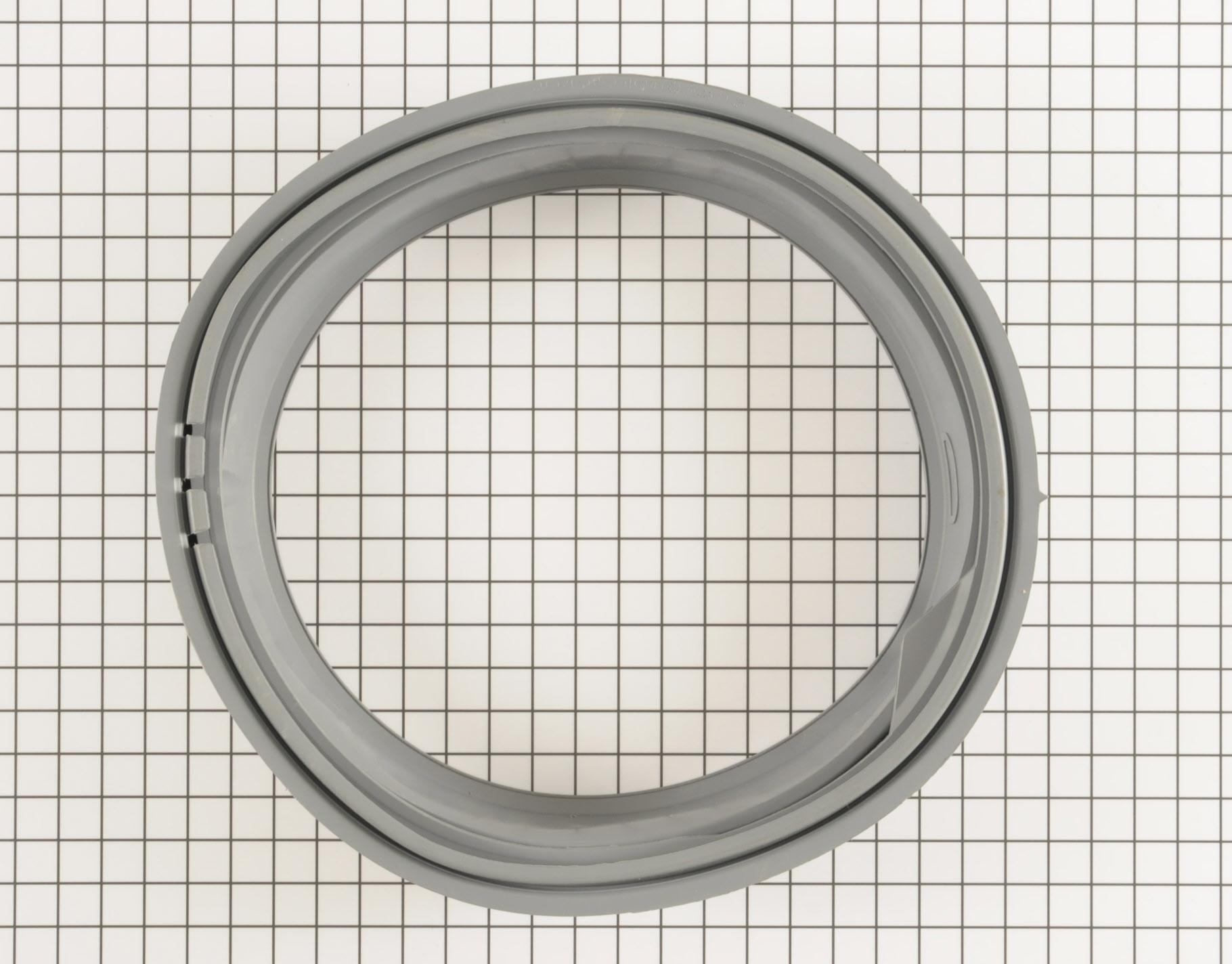 LG Washing Machine Part # 4986ER0001B - Door Boot Seal