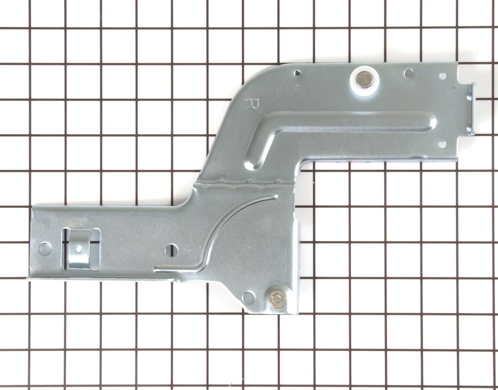 LG Dishwasher Part # 4775ED3004A - Door Hinge
