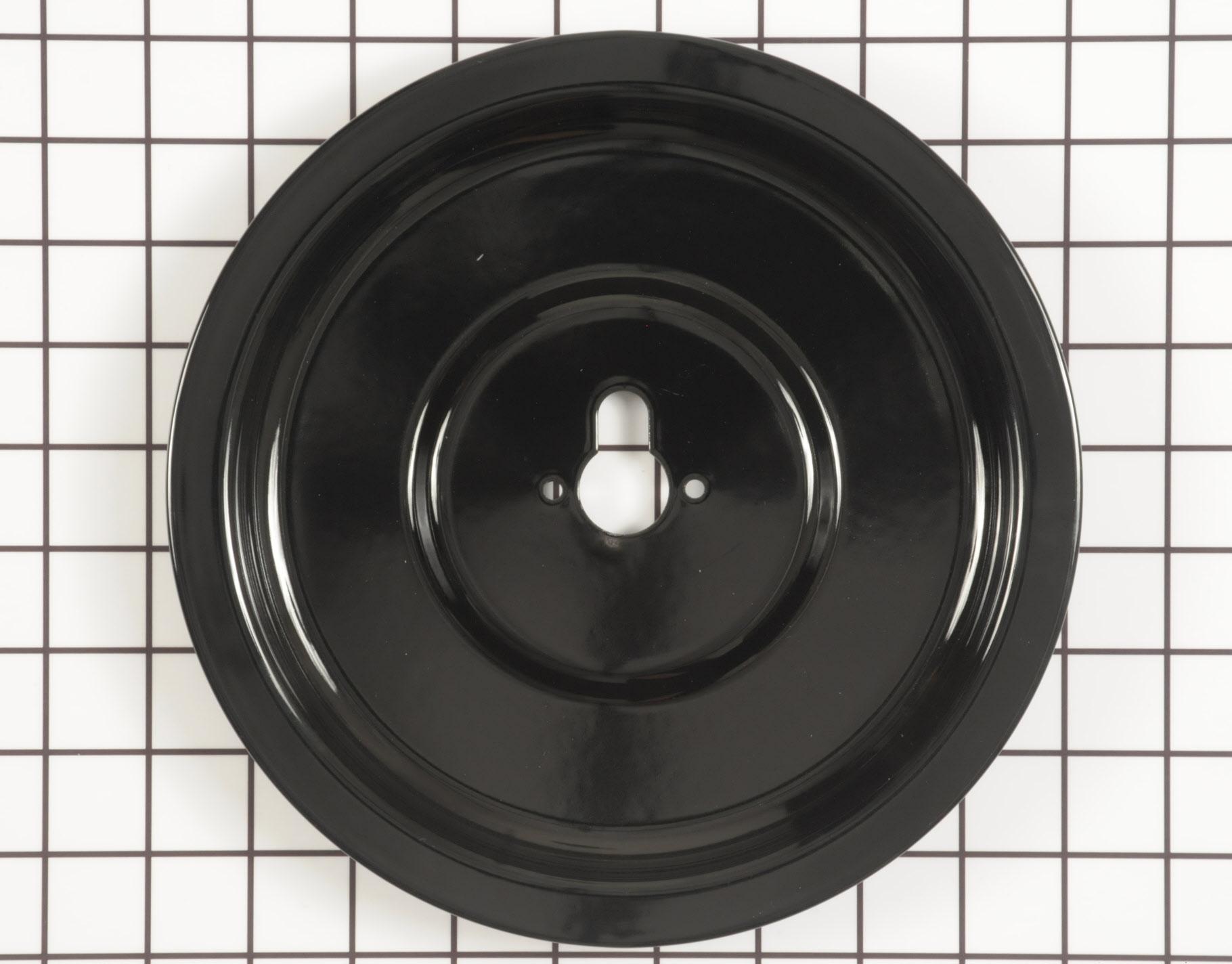Maytag Range/Stove/Oven Part # WP3424F030-09 - Burner Drip Bowl