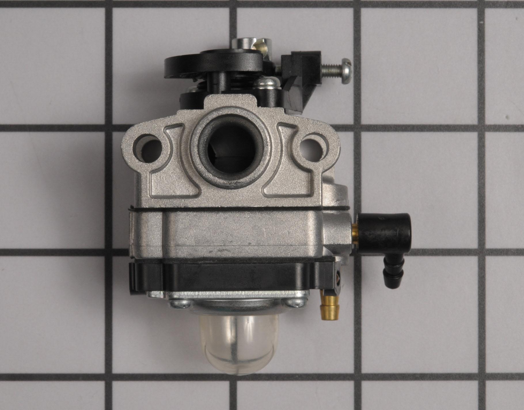 Lawn Mower Part #  - Carburetor - Genuine OEM Part - Troy-Bilt 791-182654