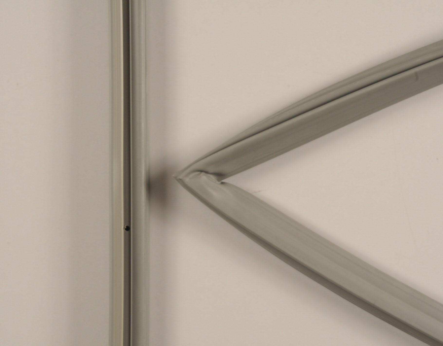 Whirlpool Refrigerator Part # W10407212 - Door Gasket