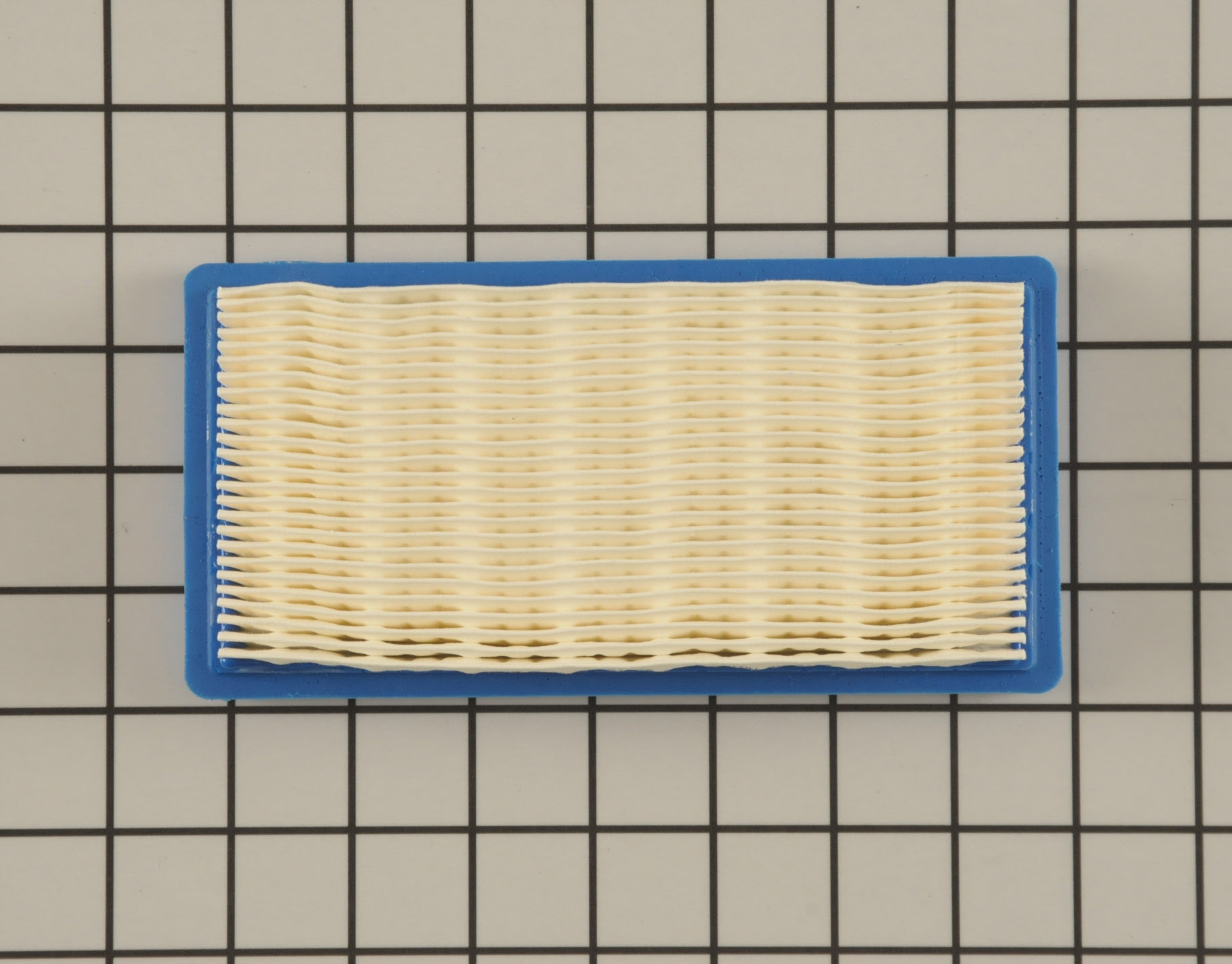 Briggs & Stratton Small Engine Part # 494511S - Air Filter