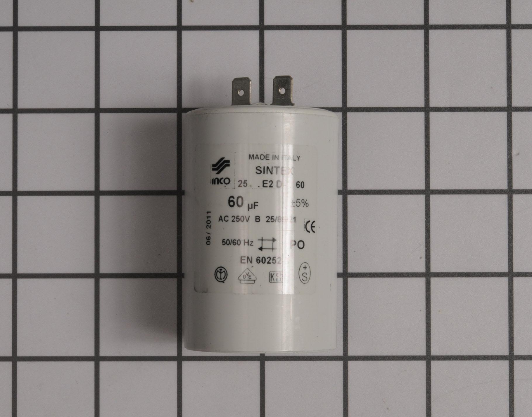 Pressure Washer Part #  - Capacitor - Karcher 6.661-196.0