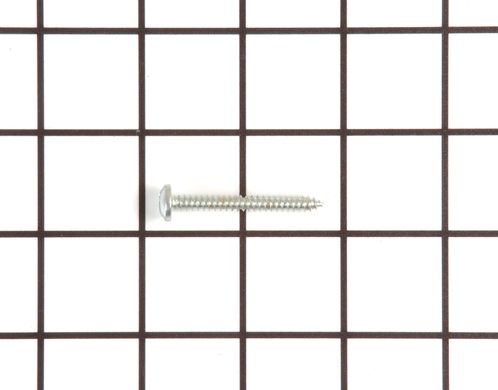 KitchenAid Refrigerator Part # 3196180 - Screw