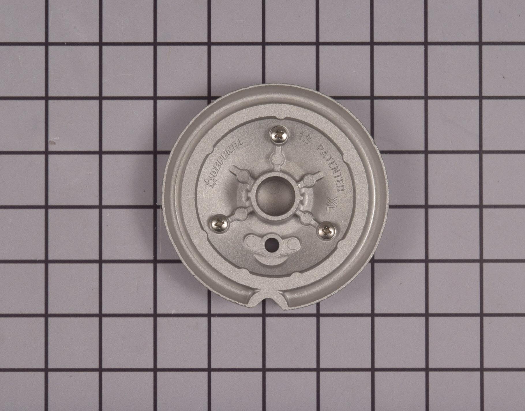 Jenn Air Range/Stove/Oven Part # W11106799 - Surface Burner Base