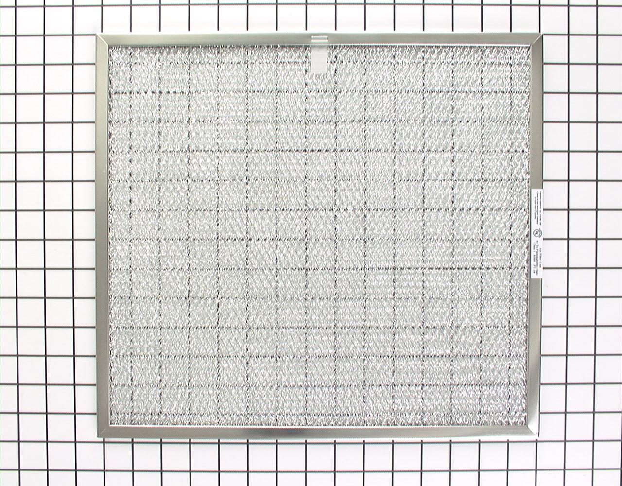 Range Vent Hood Part #  - Grease Filter - Broan S99010250