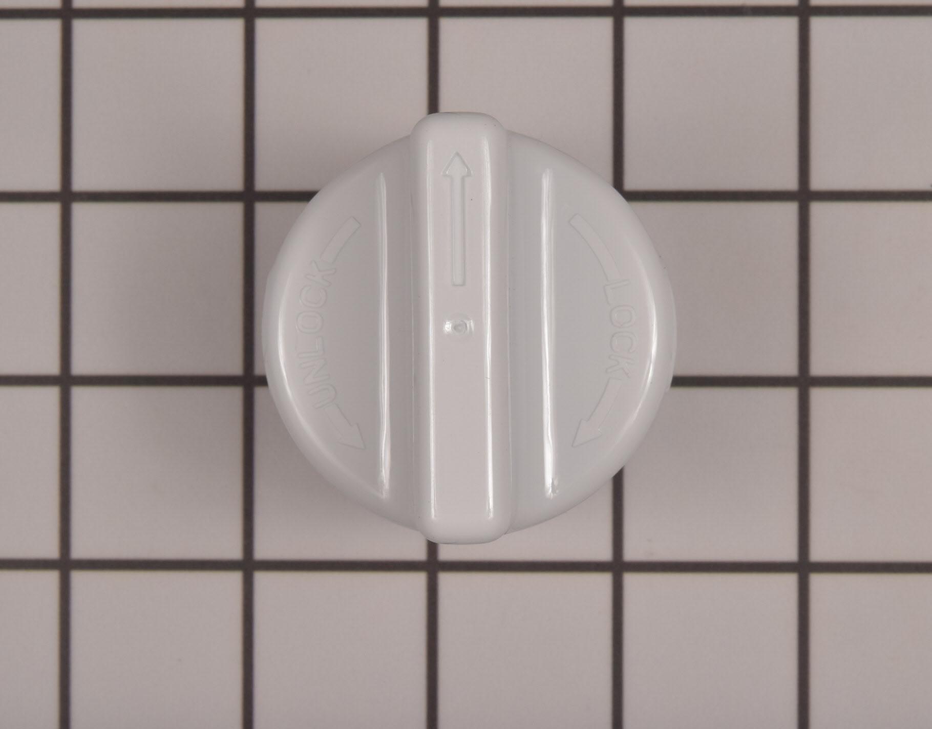 KitchenAid Refrigerator Part # W11189114 - Cap