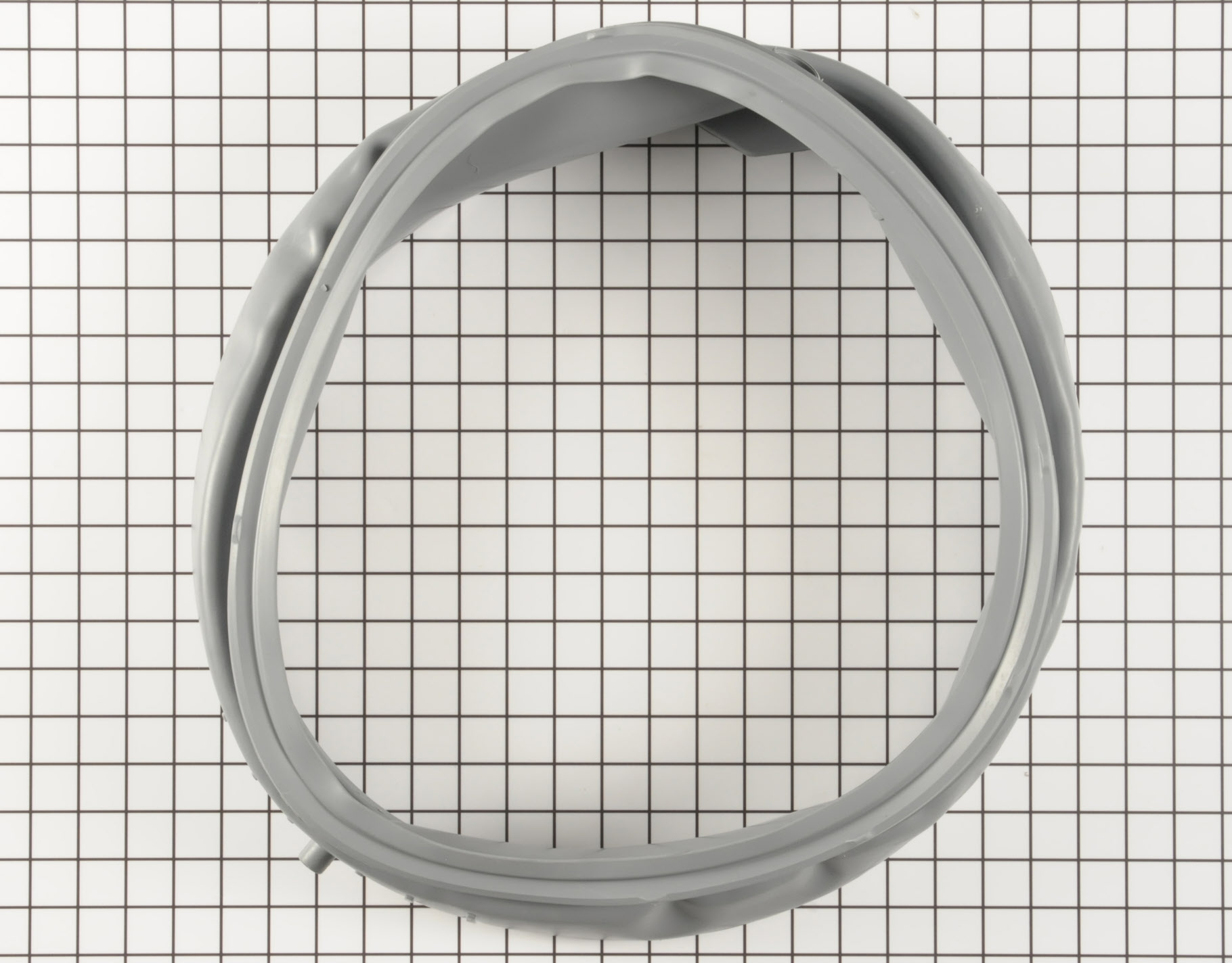 LG Washing Machine Part # 4986ER0004E - Door Boot Seal